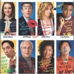 Community 1ª Temporada Completa Torrent – BluRay Rip 720p Dual Áudio Download (2009)