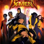 Wolverine e os X-Men 1ª Temporada (2008) BluRay 720p Dual Áudio – Download Torrent