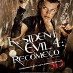 Resident Evil 4 Recomeço – BluRay 3D HSBS (2010) Dublado – Download Torrent