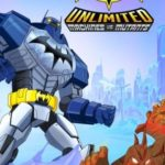 Batman Sem Limites: Mechas vs. Mutantes Torrent – BluRay 720p e 1080p Dual Áudio 5.1 Download (2016)