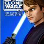 Star Wars: The Clone Wars 3ª Temporada Completa Torrent – BluRay 720p Dual Áudio Download (2010)