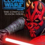 Star Wars: The Clone Wars 4ª Temporada Completa Torrent – BluRay 720p Dual Áudio Download (2011)