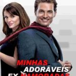 Minhas Adoraveis Ex-namoradas (2009) 1080p BrRip Dual Audio – Download Torrent