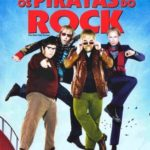 Os Piratas do Rock (2009) BluRay 720p Dublado Torrent Download