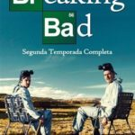 Breaking Bad 2ª Temporada – BluRay Rip 720p Dublado Torrent Download (2009)