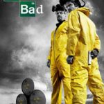 Breaking Bad 3ª Temporada – BluRay Rip 720p Dublado Torrent Download (2010)