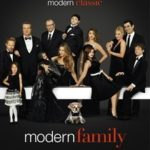 Modern Family 2ª Temporada Dublado Torrent Download WEB-DL 720p (2010)