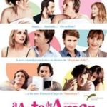 A Arte de Amar – Torrent Download – DVDRip Dual Áudio  (2012)
