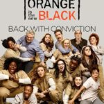 Orange Is the New Black 2ª Temporada (2014) BDRip Blu-Ray 720p Dual Áudio + Legendas Torrent