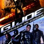 G.I. Joe – A Origem de Cobra (2009) Dublado BluRay 1080p Download Torrent