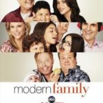 Modern Family 1ª Temporada (2009) Dublado BluRay Rip 720p Download Torrent