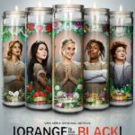 Orange Is The New Black 3° Temporada Torrent – BluRay Rip 720p Dual Áudio (2015) Download