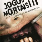 Jogos Mortais 3 Torrent (2006) BluRay 720p – 1080p Dual Áudio Download