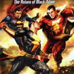 DC Showcase Superman & Shazam! O Retorno do Adão Negro Torrent (2010) BluRay 1080p Dual Audio