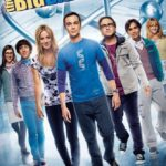 The Big Bang Theory 9ª Temporada Torrent Download WEB-DL 720p – 1080p Dual Áudio (2016)