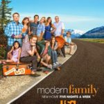 Modern Family 6ª Temporada (2014) – HDTV 720p Legendado – Download Torrent