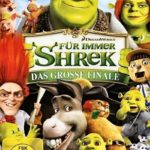 Shrek 4 – Para Sempre – Bluray Rip 720p – 1080p Dublado – Torrent Download (2010)