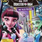 Monster High: Bem Vindo À Monster High (2016) BluRay 720p – 1080p Dublado – Torrent Download