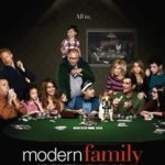 Modern Family 5° Temporada – Torrent (2013) HDTV | 720p Legendado Download