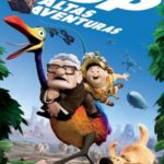Up: Altas Aventuras (2009) Bluray 1080p Dual Áudio – Torrent Download