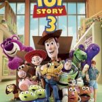 Toy Story 3 (2010) Bdrip – Bluray 1080p Dublado – Torrent Download