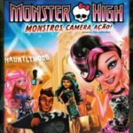 Monster High Monstros Câmera, Ação! (2014) Bluray 1080p Dublado – Torrent Download