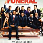 Morte no Funeral (2010) BluRay 720p Dublado Torrent Download