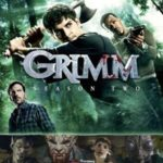 Grimm 2ª Temporada (2012) BDRip Blu-Ray 720p Dual Áudio Torrent