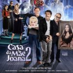 Casa da Mãe Joana 2 (2013) Nacional Bluray 720p Torrent Download