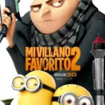 Meu Malvado Favorito 2 (2013) BluRay 1080p – 3D Dublado Torrent Download