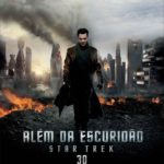 Além da Escuridão – Star Trek (2013) Blu-Ray IMAX 1080p 5.1 Ch Dublado – Torrent Download