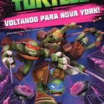 Teenage Mutant Ninja Turtles – Voltando Para Nova York (2016) Dublado – Torrent Download