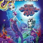 Monster High A Assustadora Barreira de Coral Torrent (2016) BluRay 720p – 1080p 5.1 Dual Áudio