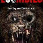 Zoombies Torrent – BluRay 720p e 1080p Dual Áudio Download (2016)