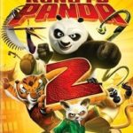 Kung Fu Panda 2 – Blu-ray Rip 720p Torrent Dublado Download (2011)