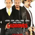 Ladrões (2016) WEB-DL 720p – 1080p 5.1 Dual Áudio – Torrent Download