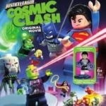 LEGO Liga da Justiça Combate Cosmico BluRay 720p-1080p 5.1 Dual Áudio Torrent Download (2016)