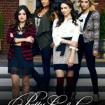Pretty Little Liars 4ª Temporada – BluRay 720p Dual Áudio – Download Torrent (2013)