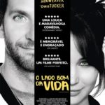 O Lado Bom da Vida Torrent – BluRay 720p e 1080p Dual Áudio 5.1 Download (2012)