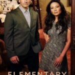 Elementary 4ª Temporada – Dublado BluRay 720p – Torrent Download (2015)