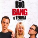 The Big Bang Theory 1ª Temporada Torrent Download (2007) Bluray 720p Dual Audio + Legendas