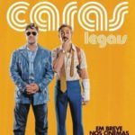 Dois Caras Legais Torrent – BluRay 720p e 1080p Dual Áudio Download (2016)