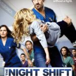 The Night Shift 2° Temporada – Torrent (2015) HDTV | 720p Legendado Download