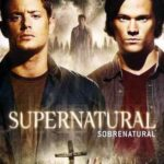 Supernatural 4ª Temporada – BluRay Rip 720p Dublado Torrent Download (2008)