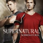 Supernatural 6ª Temporada – BluRay Rip 720p Dublado Torrent Download (2010)