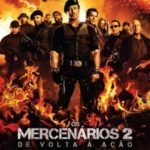 Os Mercenários 2 Torrent Download – BluRay Rip 720p Dublado (2012)