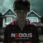 Insidious (Sobrenatural)  – Torrent Download – Blu-ray 720p-1080p Dublado (2011)