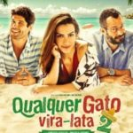 Qualquer Gato Vira-Lata 2 – Torrent (2015) WEB-DL 720p – 1080p Nacional Download