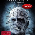 Hellraiser – Revelações (2013) BluRay 720p Dual Áudio Torrent Download