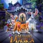 A Mansão Mágica (2014) Bluray 1080p Dual Áudio – Torrent Download